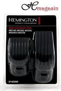 Remington SP HC5000 Pro Power Combs