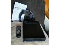 Compact DVD player (New) xenta plus scart lead