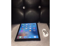 IPad Air 16GB Cellular 4G & Wifi On EE Only £150 ONO