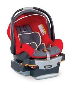 Gently used Chicco Keyfit 30 car seat
