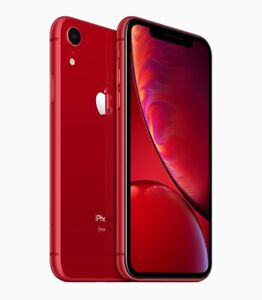 IPHONE XR RED EDITION (BRAND NEW STILL WRAPPED)!!!