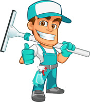 Man Maid Commercial & House Cleaning Services