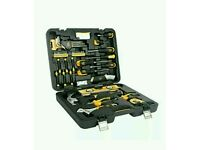 JCB 50 piece full Tool set