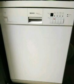 Bosch dishwasher fully working good condition can deliver