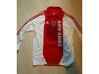 Ajax Football Shirt