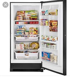 Looking to buy stand up freezer