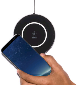 Wireless Smartphone Charger *READ THE DESCRIPTION*