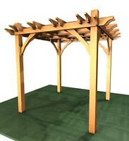 Gorgeous Gazebos and Pergolas