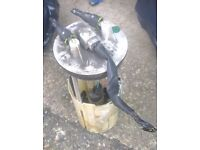 Honda Accord 2.0 Fuel Pump In Tank (2001)