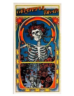 (#116) Grateful Dead BERTHA 3-3/4