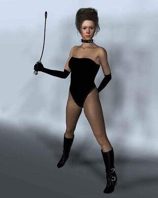 Diana Rigg Celebrity Exclusive 8x10 Photo 598'