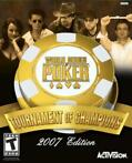 World Series of Poker: Tournament of [PSP]