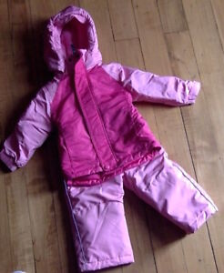 Girl Jackets 2T