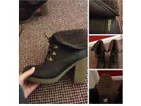 Women's firetrap boots