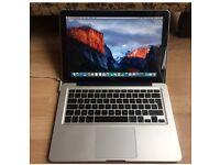 ** Offers **MacBook Pro 2012 4GB i5, 500GB