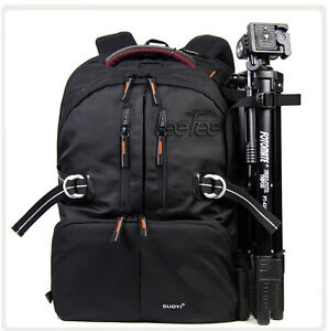 Large-Waterproof-Camera-Backpack-17-Laptop-Insert-Bag-Canon-Nikon-Sony-DSLR
