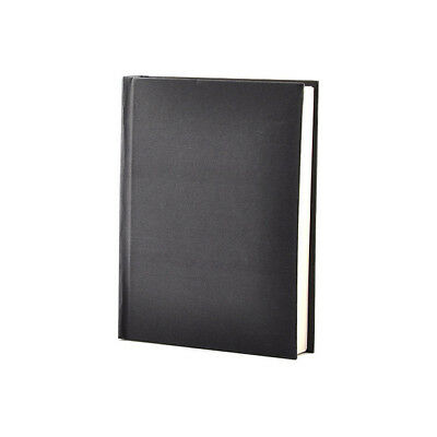 Casebound Cover Hardback Sketch Book 100 Sheets 110gsm A5