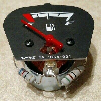 2012 <em>YAMAHA</em> YBR 125 DASH FUEL GAUGE
