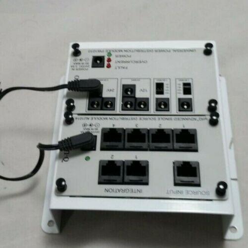 universal power distribution module pw1010