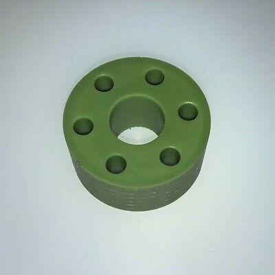 Supercharger Parts LSA LS9 Oil Filled Nylon Isolator / Coupler