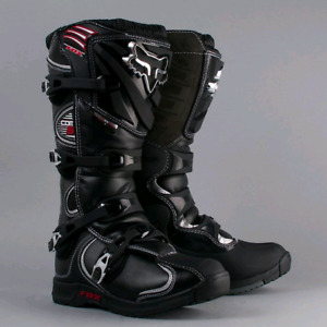 Fox comp 5 boots size 12