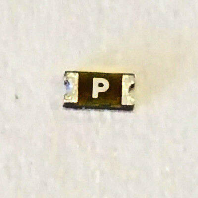 Littelfuse Smd 0603 Backlight Fuse 0467003 3a Code P Macbook Air