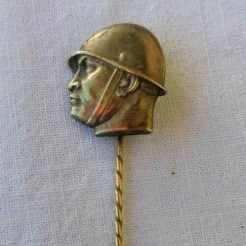 SPILLA DISTINTIVO DUCE PNF GIL MVSN FASCIST BADGE WW2