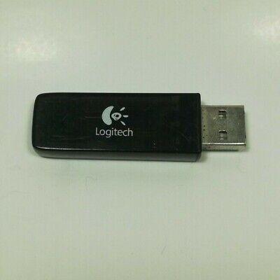 Genuine Logitech M/N C-X5A57 USB Bluetooth Receiver P/N : 840-000012 (Logitech Usb-bluetooth)