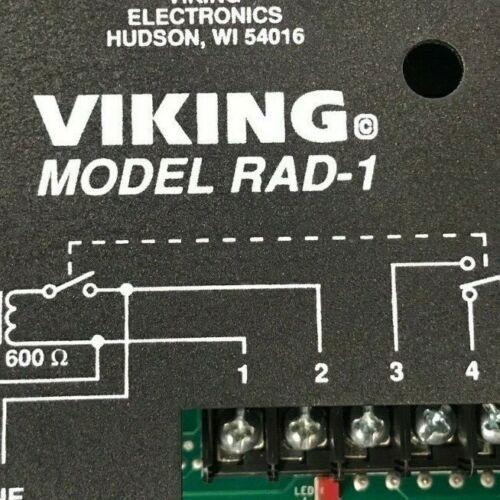 Viking RAD-1 Remote Access Device   (Open Box)
