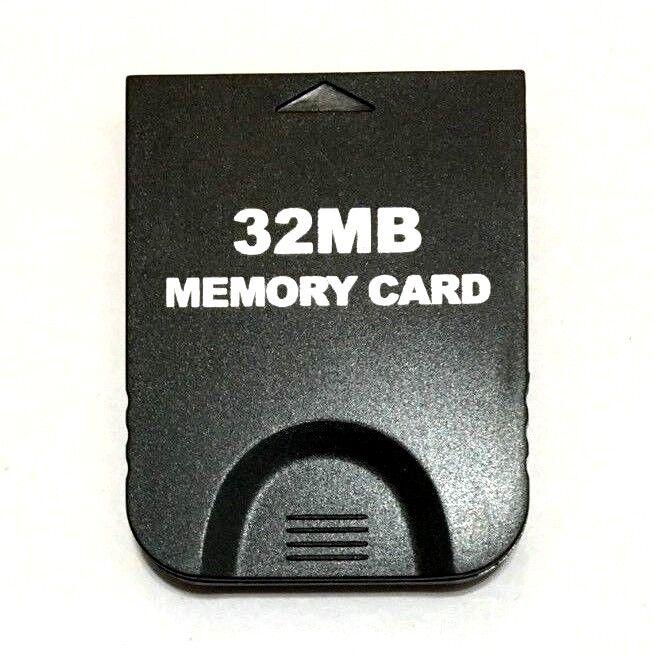 32MB - 507 blocks