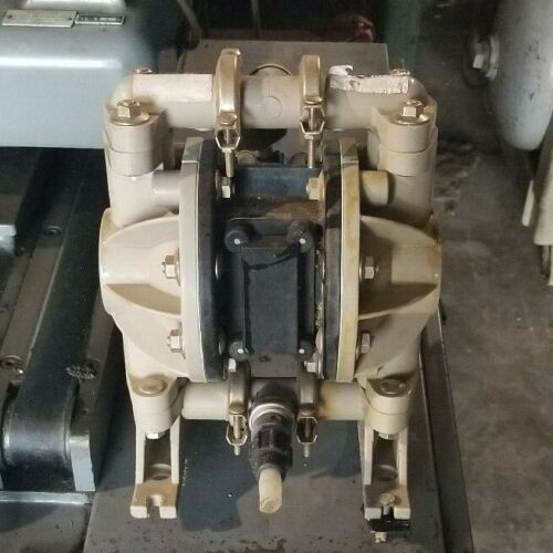 Ingersoll Rand Poly Composite 1/2