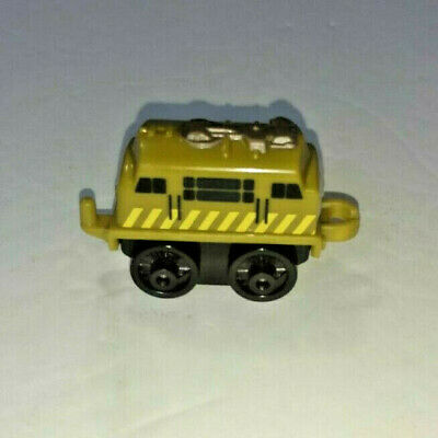 Thomas & Friends Minis Train H13A Engine 2014 Diesel 10 Weighted Trackmaster