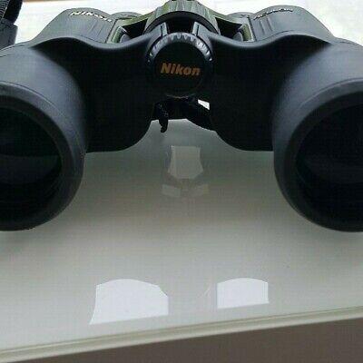 Nikon Aculon A211 Binoculars