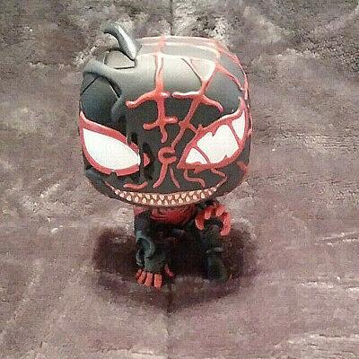 Funko Pop! Vinyl Spider-Man Maximum Venom #600 Figurine
