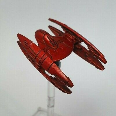 Star Wars X-Wing Miniatures Game Custom Painted Vulture Droid (b)