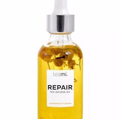 Teami Repair Facial Oil