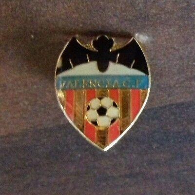 Valencia Football Club Pin Badge