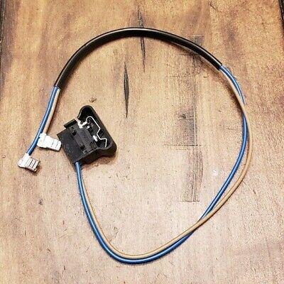 New Genuine Stihl Engine Kill Switch Harness Ts410 Ts420 Ts440 4238-430-0501 Oem