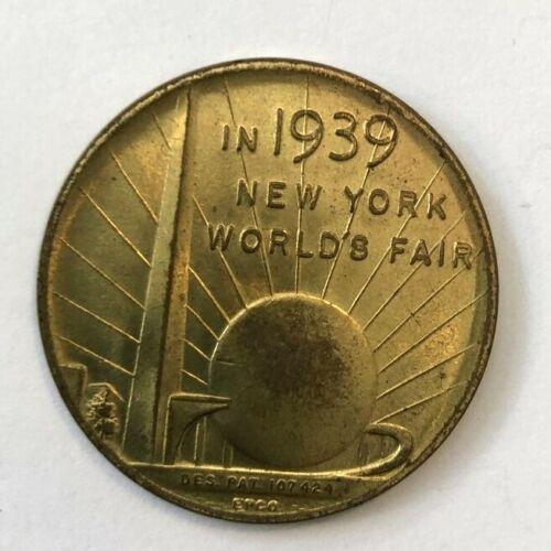 VTG 1939 New York World
