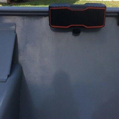Tracker Boats Guide V-14 Versatrack Bluetooth Speaker Mount Accessories USA