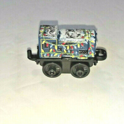 THOMAS The Train and FRIENDS Minis H13A Engine 2014 Sidney Weighted Trackmaster