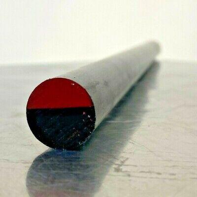4140 Steel Cold Drawn Round Bar Stock - 34 Diameter X 12 Length