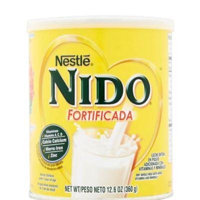Nestle Nido Mix Dry Milk