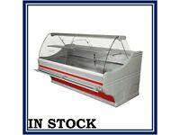 NEW £1516+VAT 200cm (6,6 feet) Serve Over Counter Display Fridge WEGA N2603