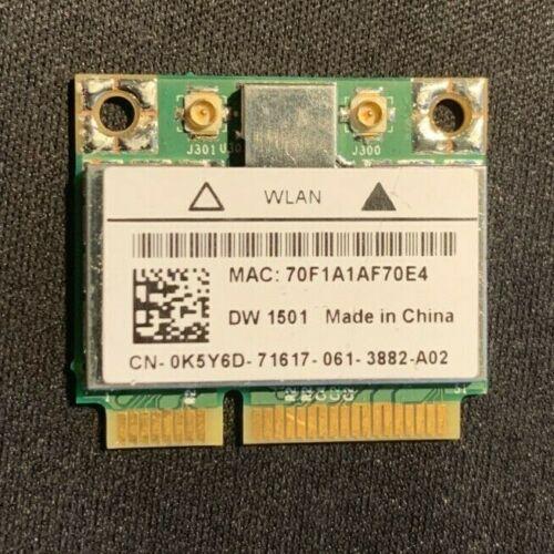 Dell Broadcom Wireless Wifi Card DW1501 CN-0K5Y6D BCM94313HMG2L