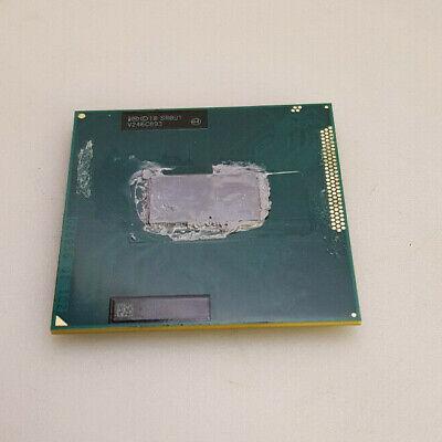 Intel Pentium 2020M Mobile SR0U1 -Dual Core- 2,40GHz - Socket G2