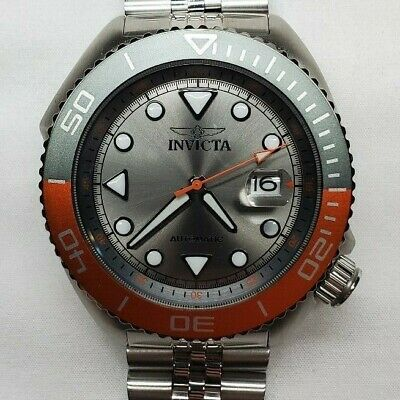 Invicta Sea Wolf Automatic Men's Watch 30412