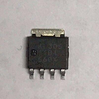X2 Renesas Rjk0305dpb N-channel Power Switching Mosfet 30v 30a 6.7m Lfpak
