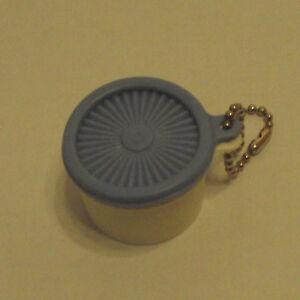 1 Tupper-Schlüsselanhänger