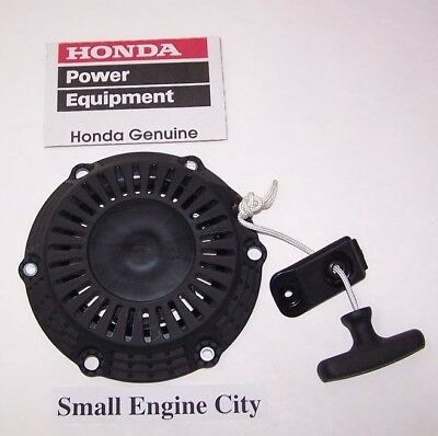 New Oem Honda Eu2000i Generator Recoil Starter Pull Start 28400-z07-004 Pet-1695